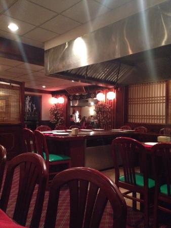 Interior - Sakura Hibachi Steakhouse Photo