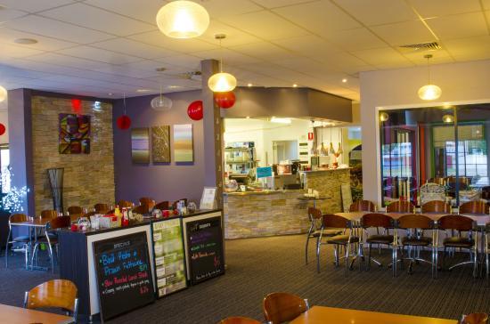 Aireys Grant Restaurant