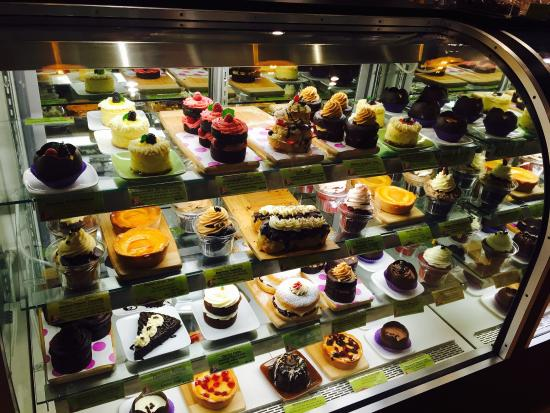 The Purple Feather Cafe & Treatery: photo0.jpg