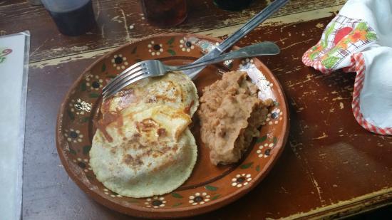 Cafe de la hoya foto di la cocina de do a esthela valle de guadalupe tripadvisor - Hoya de cocina ...