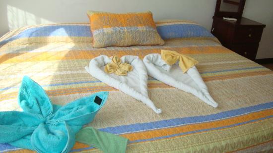 Hotel Sula Sula: King size Matrimonial