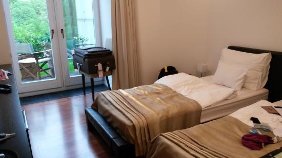 Hotel President Pantovcak: photo0.jpg