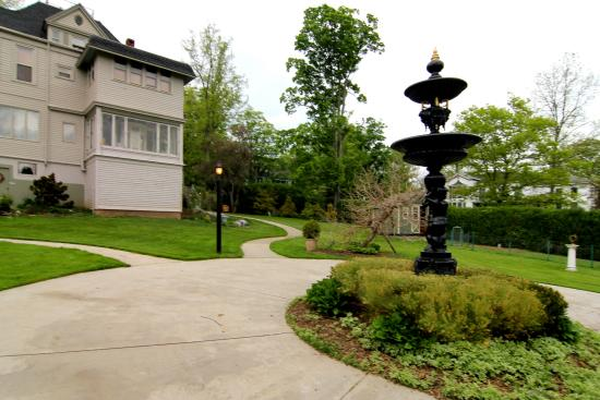 Bed And Breakfast Mckean County Pa