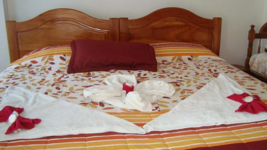 Hotel Sula Sula: Matrimonial  King size 2