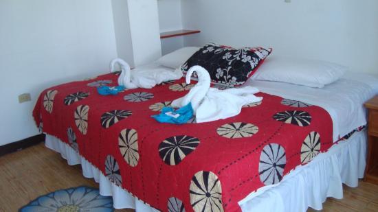 Hotel Sula Sula: Matrimonial  King size 3