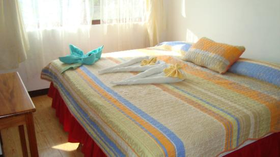 Hotel Sula Sula: Matrimonial  King size 4
