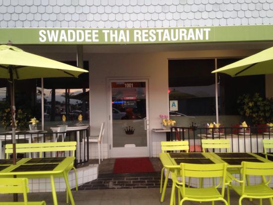 Swaddee Thai Restaurant