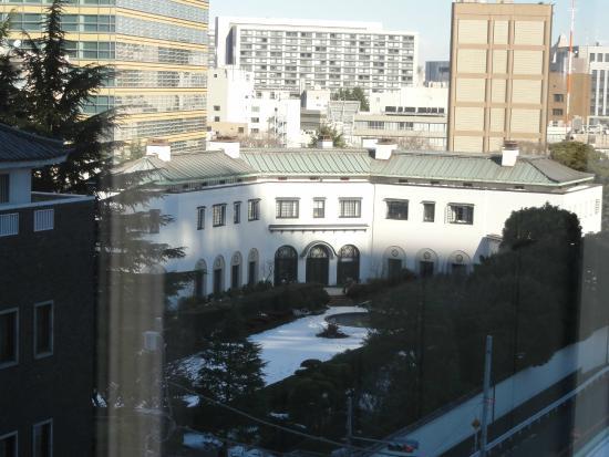 US Embassy To Tokyo Picture Of Hotel Okura Tokyo Minato - Us embassy tokyo map