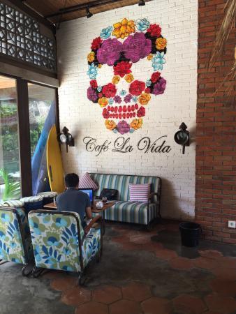 Cafe La Pasion