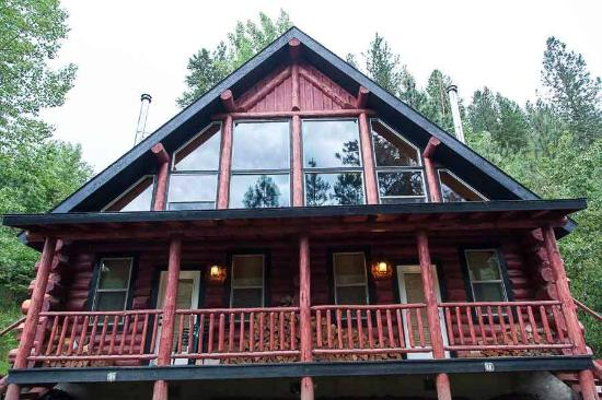 Hearthstone Lodge: Chalet 1 & 2
