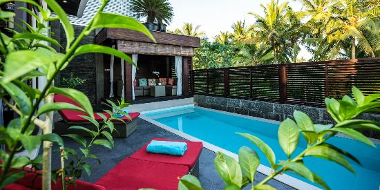 luxe villas bali desde ubud indonesia opiniones y comentarios hotel tripadvisor. Black Bedroom Furniture Sets. Home Design Ideas