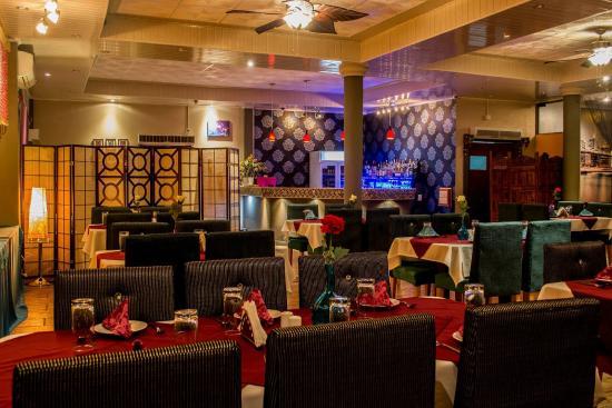 Aagman Restaurant