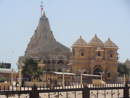 Shree Somath Temple