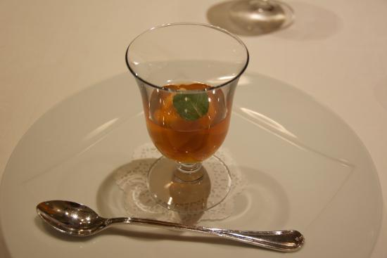 Le miroir fukuyama restaurant bewertungen for Restaurant le miroir