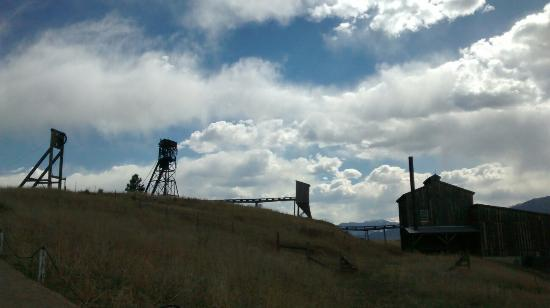 Western Museum of Mining and Industry