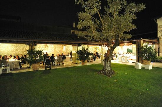 Il giardino foto di il pedrocchino sacile tripadvisor - Il giardino di mezzanotte ...