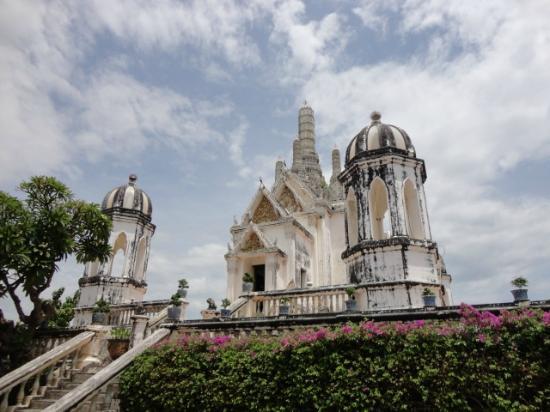 登上眺望台視野絕佳 - Picture of Khao Wang (Phra Nakhon Khiri Historical Park), Phetcha...