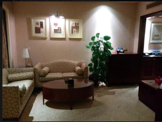 Loong Palace Hotel Picture Of Wyndham Beijing North Beijing
