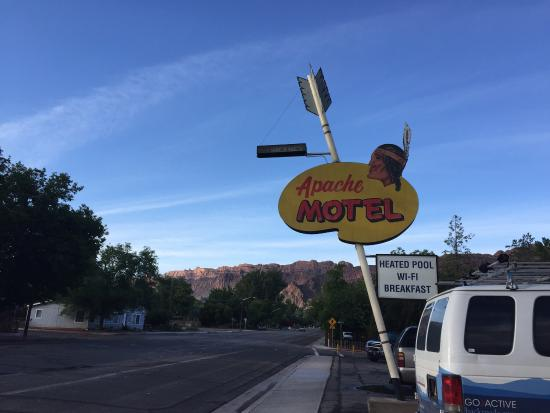 Apache Motel: photo0.jpg