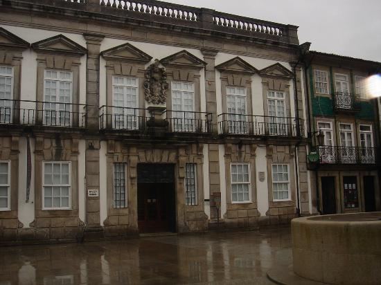 Museu Municipal de Viana do Castelo