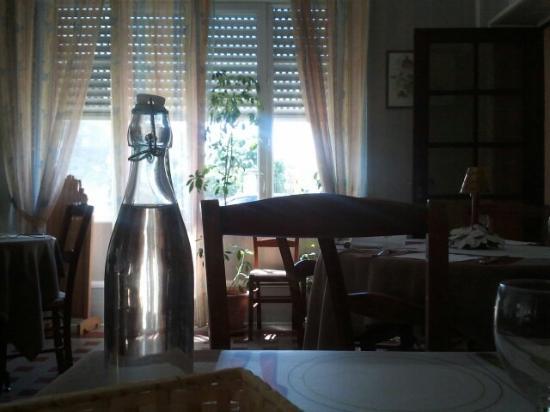 Lencloitre, Francia: La salle