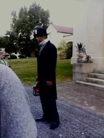 Carolina History & Haunts Photo