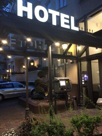 Hotel Alt - Tegel: photo0.jpg