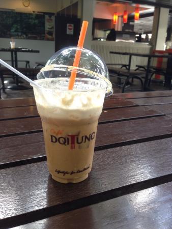 Doitung Coffee (Mae Fah Luang)