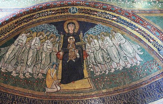 大圣母教堂