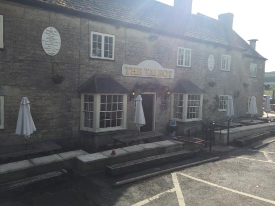 The Talbot Inn: photo0.jpg