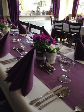 Gasthaus Lavendel