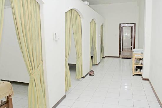 Arirang Lombok Spa