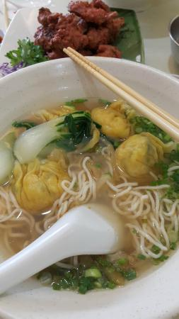 Restoran One Noodle 全一面
