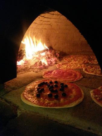 Pizzeria Da Pietro Al Giardino