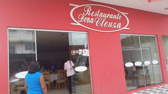 Restaurante Dona Cleuza