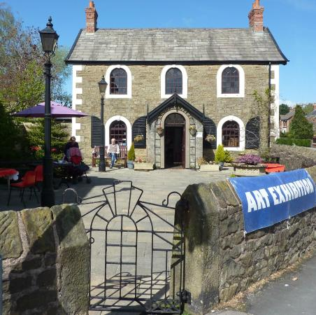 Garstang Arts Centre