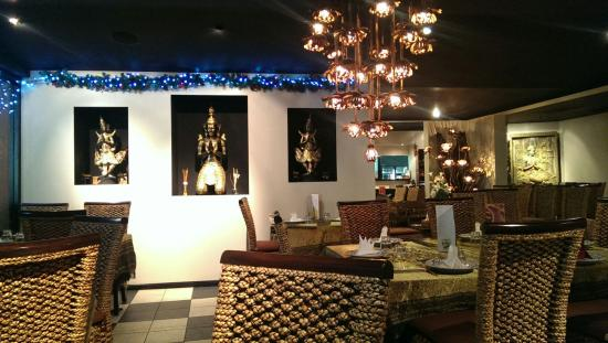Princess Thai Clayfield
