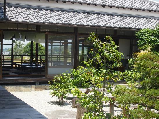 外観 - 明日香村Kawaharadera Hanatsubaki的圖片 - TripAdvisor