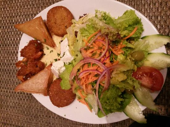 Nice african cuisine with lunch menu review of ebony for African cuisine menu
