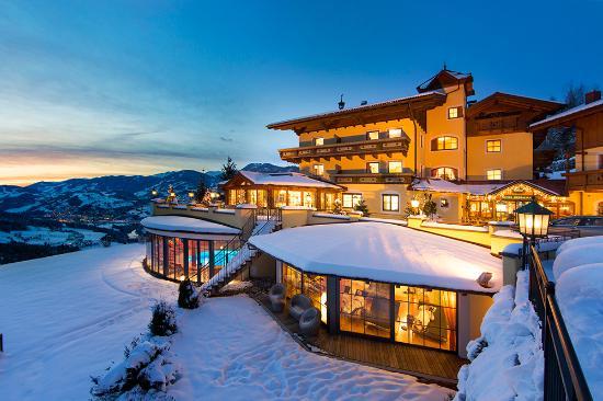 Hotel Restaurant Alpenhof