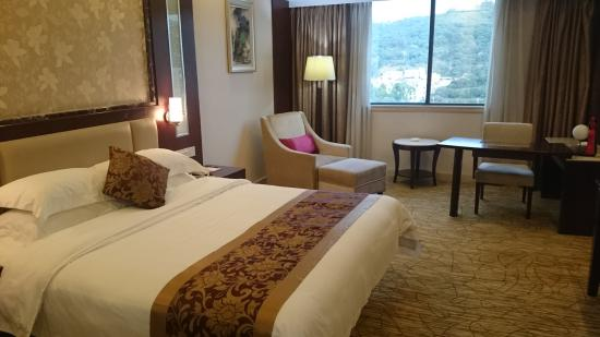 HaiLi Garden Hotel: 部屋