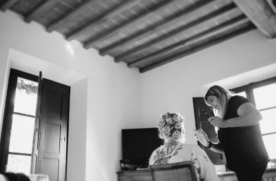 Hotel Le Fontanelle: getting married in Tuscany