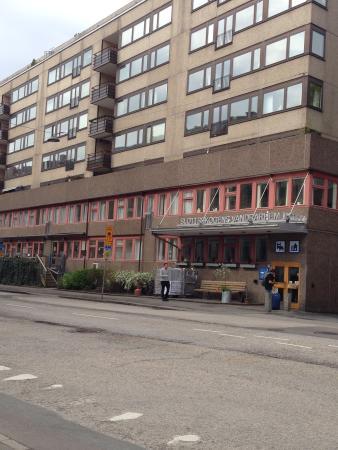 Slottsskogens Hostel Foto