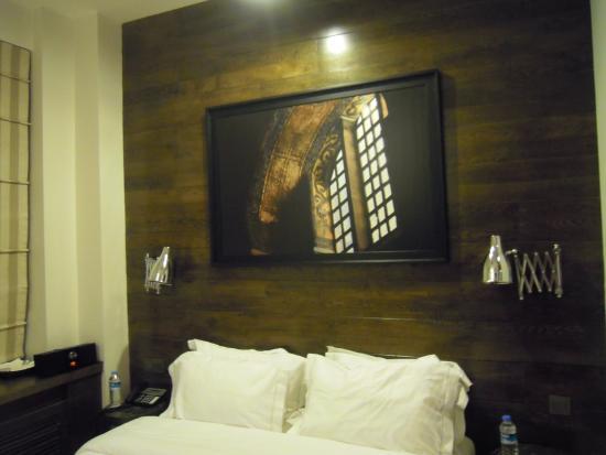 Urban Suites : 部屋