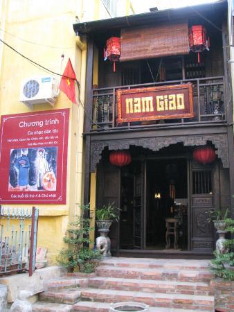 Nam Giao