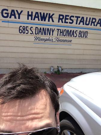 Gay Hawk Restaurant