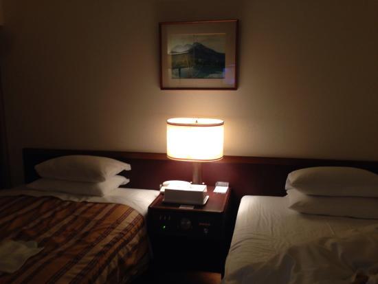 Hotel Grand Terrace Toyama