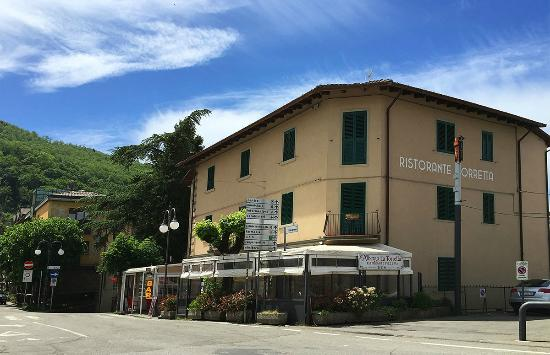 Albergo Ristorante La Torretta
