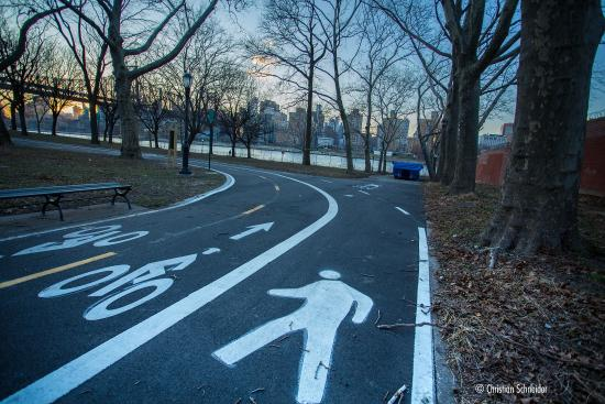 Queens Village, Нью-Йорк: Queensbridge Park