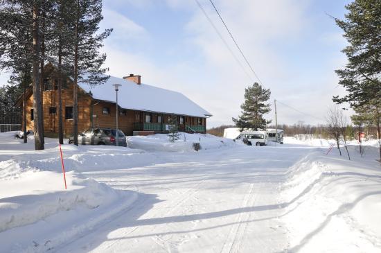 Holiday Village Jokitorma